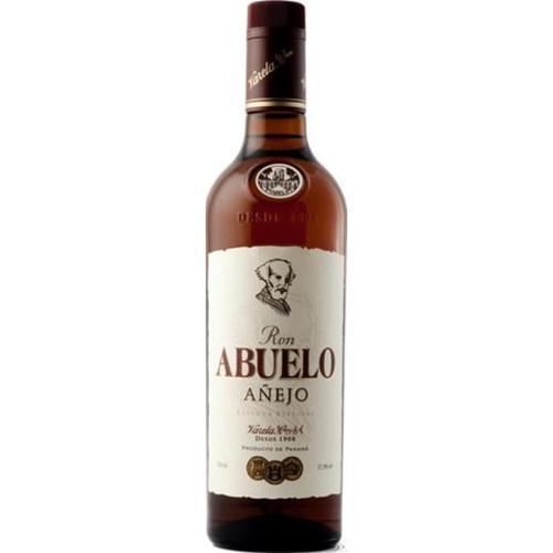 Ron Abuelo Añejo Rum
