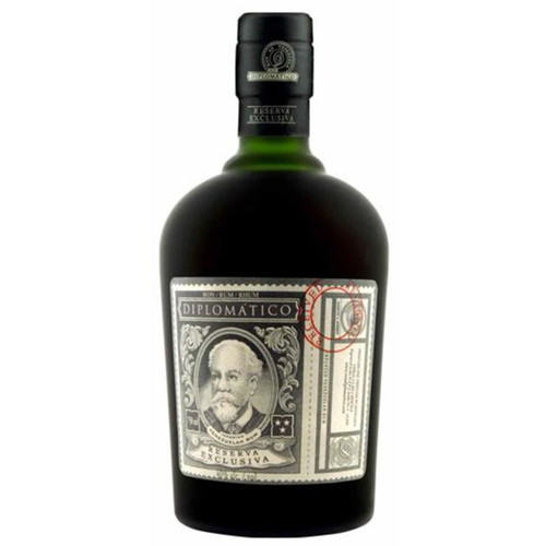 Diplomatico Reserva Exclusiva Dark Rum
