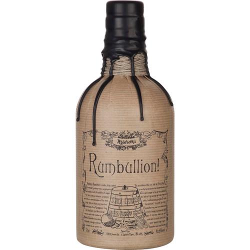 Rumbullion! Rum
