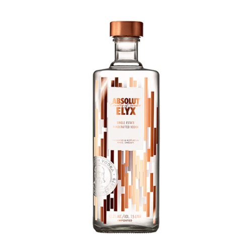 Absolut Elyx Vodka Magnum