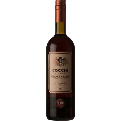 Cocchi Di Torino Vermouth