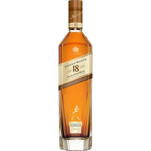 Johnnie Walker Ultimate 18yo Whisky