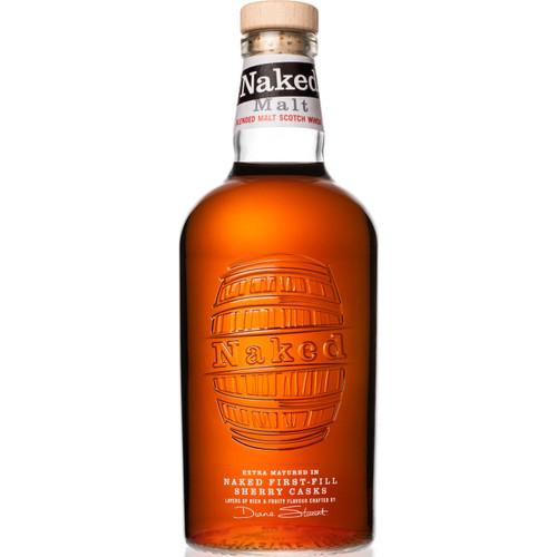 The Naked Grouse Scotch Whisky