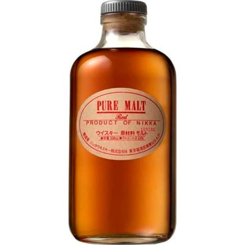Nikka Pure Malt Red Whisky