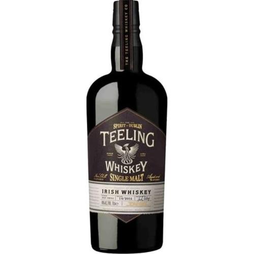 Teeling Single Malt Whiskey
