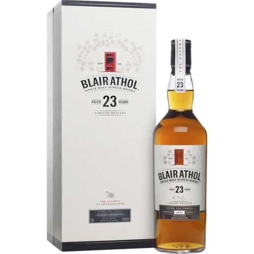 Blair Athol 23yo Single Malt