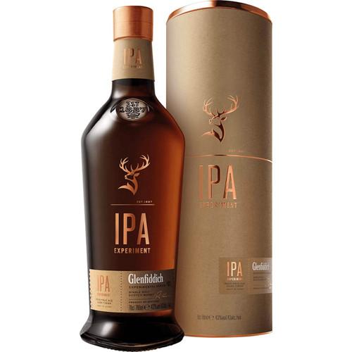Glenfiddich IPA Single Malt