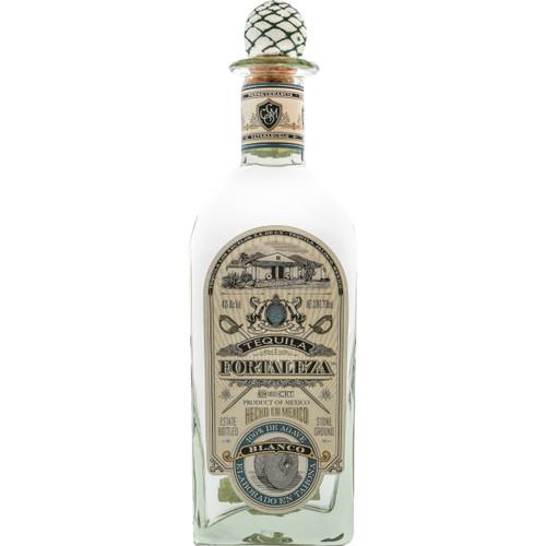 Fortaleza Blanco Tequila