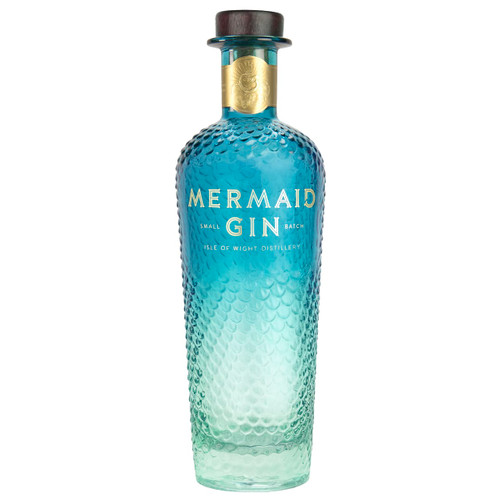 Mermaid Gin
