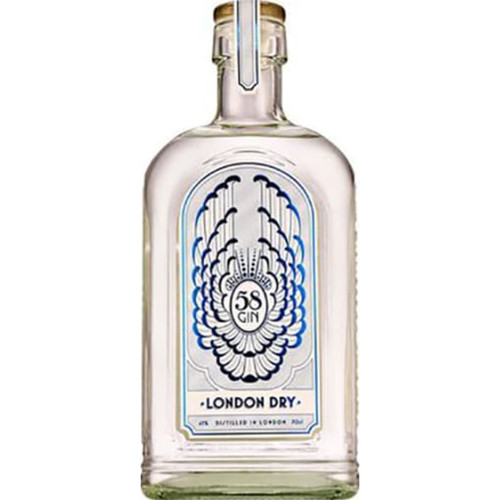 58 Gin London Dry