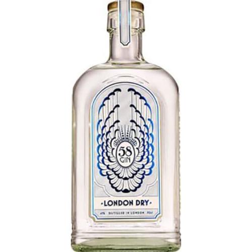 58 Gin London Dry