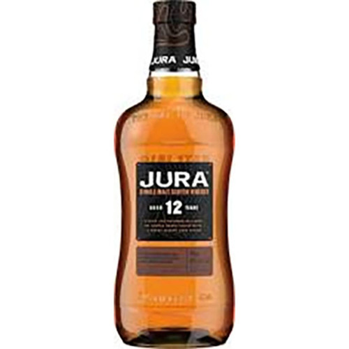 Isle of Jura 12yo Single Malt
