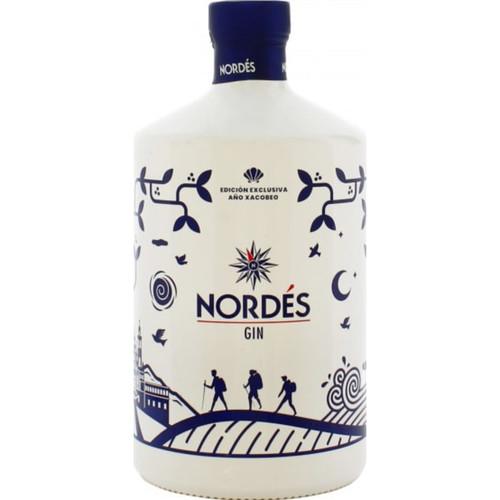 Nordes Atlantic Galician Gin