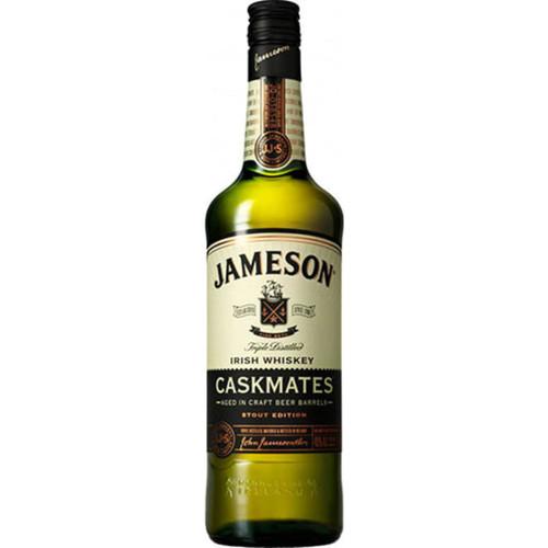 Jameson Caskmates Stout Edition Whiskey