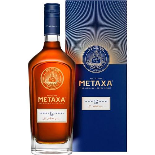Metaxa 12 Stars Brandy