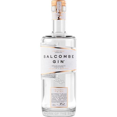 Salcombe Gin 'Start Point'