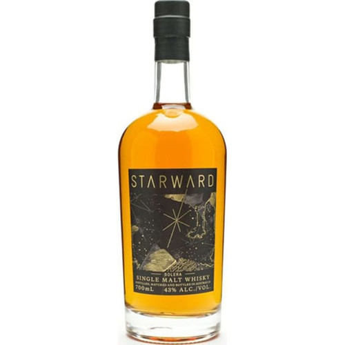 Starward Solera Whisky