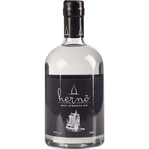 Hernö Navy Strength Gin