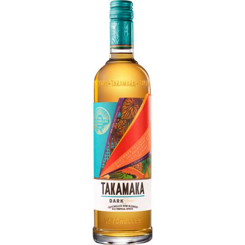 Takamaka Spiced Rum