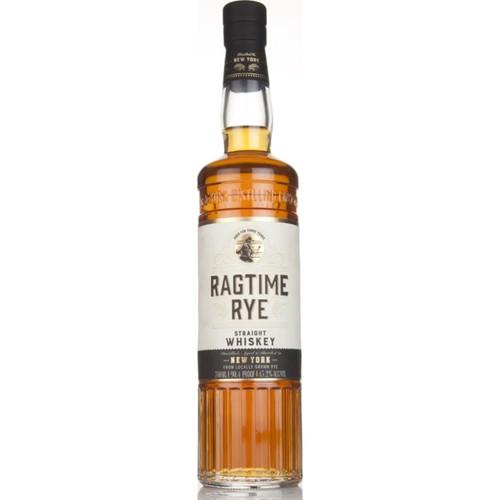 Ragtime Rye