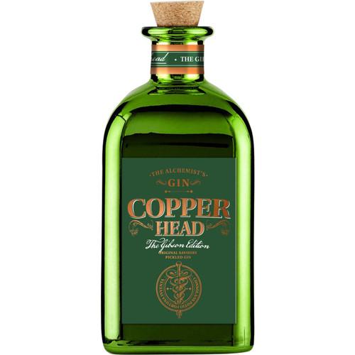Copperhead Gibson Edition Gin