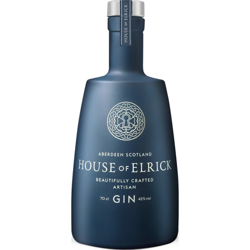 House of Elrick Gin