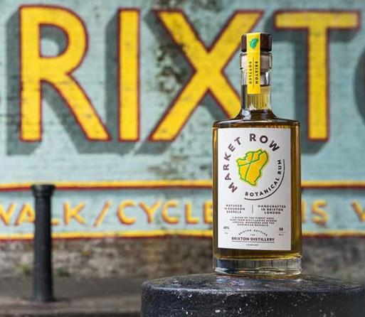 Market Row Rum
