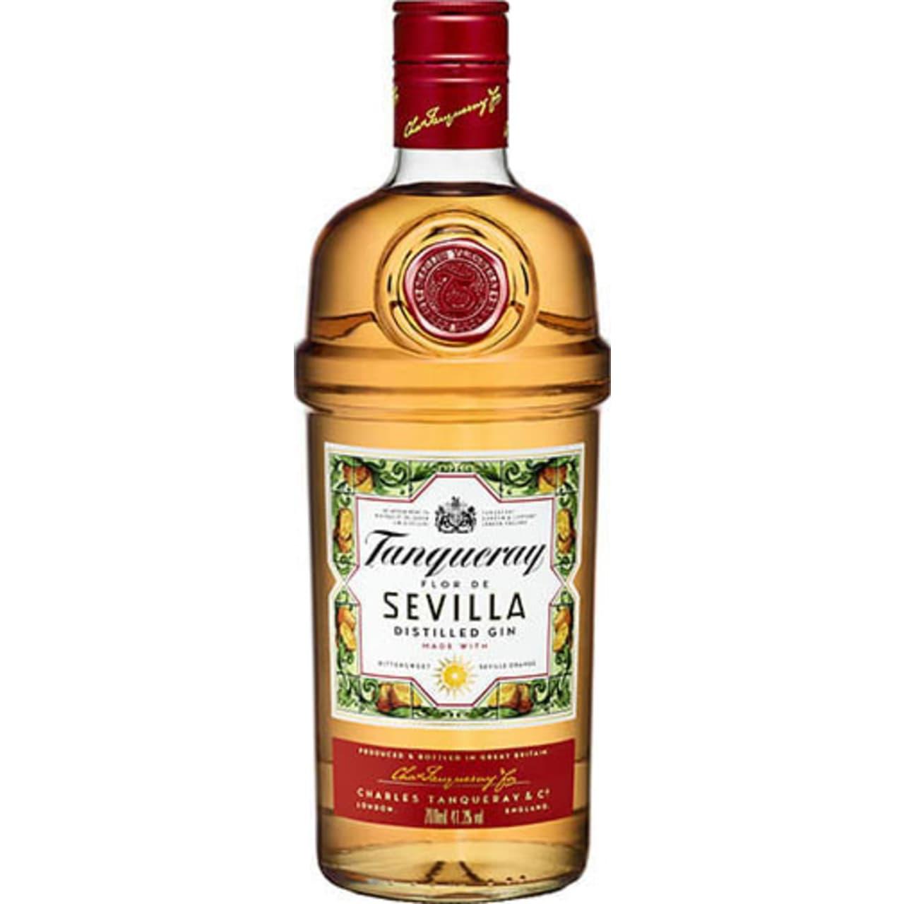 Product Image - Tanqueray Flor de Sevilla Gin