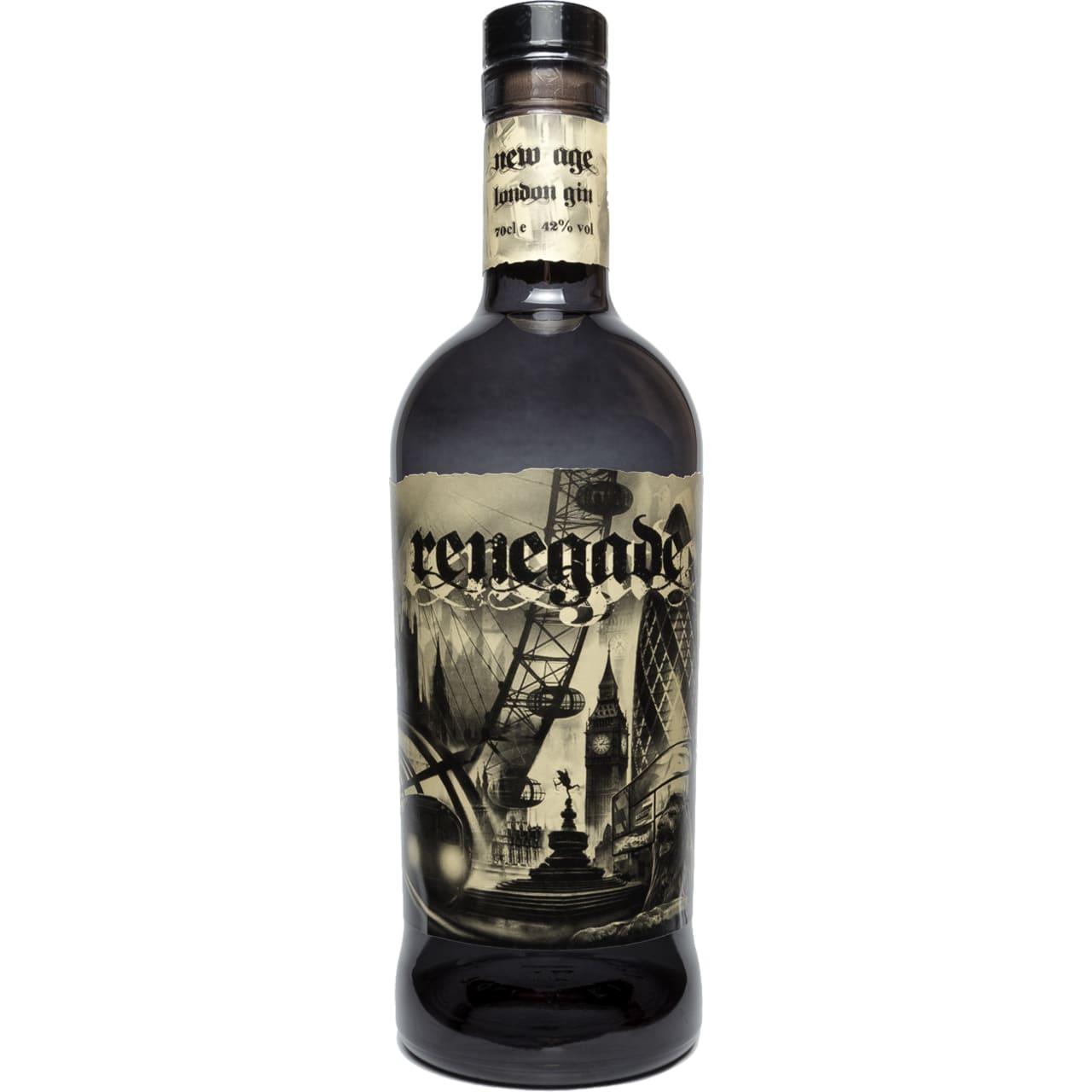 Product Image - Renegade Gin