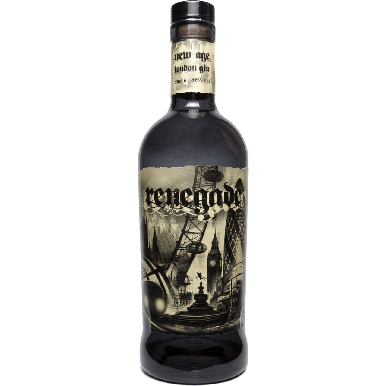 Product Image - Renegade Gin