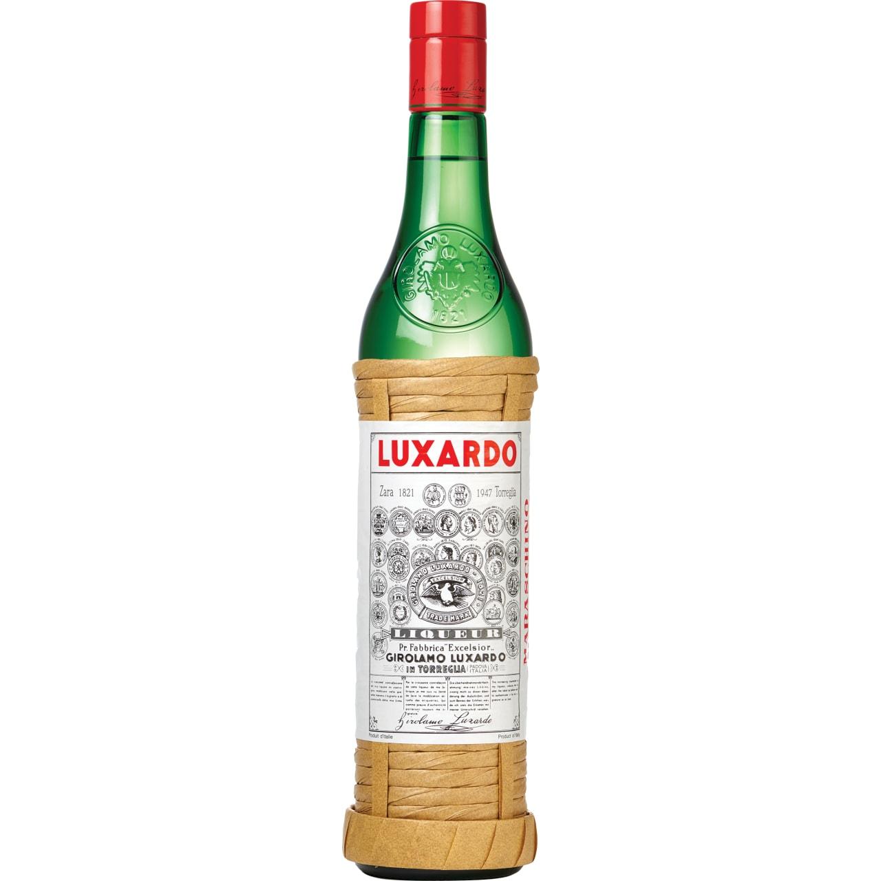 Product Image - Luxardo Maraschino Originale Liqueur