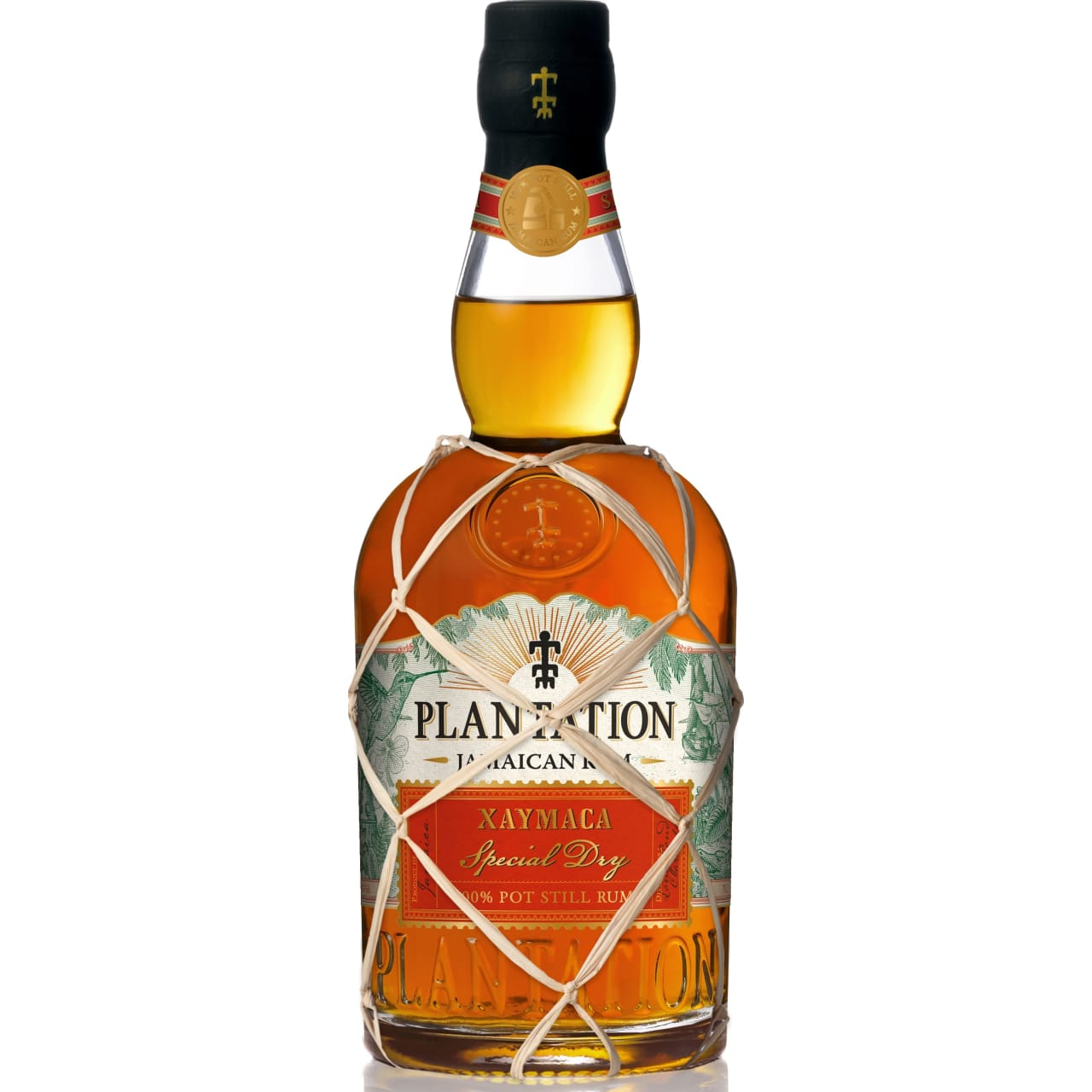 Product Image - Plantation Xaymaca Special Dry Rum