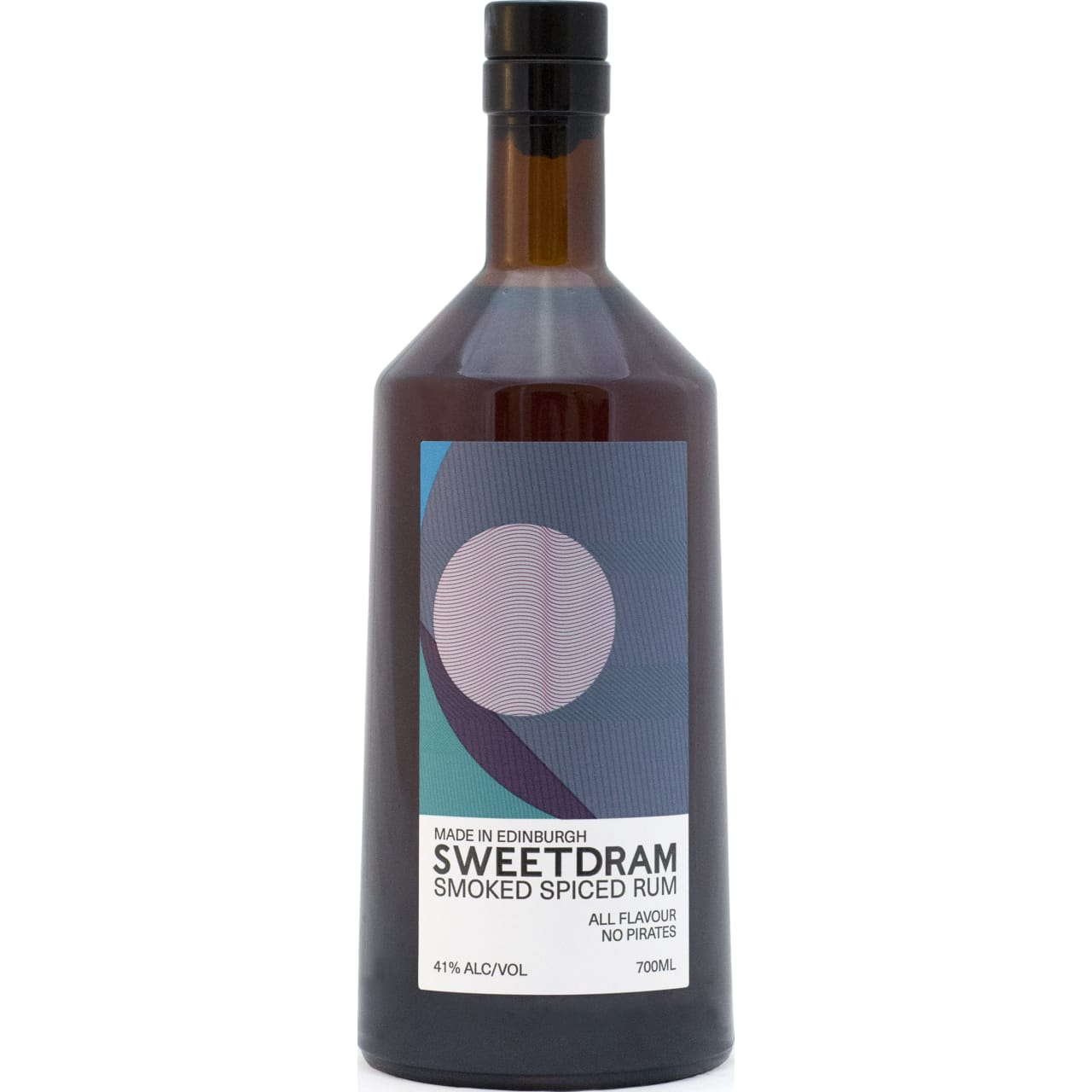 Product Image - Sweetdram Smoked Spiced Rum