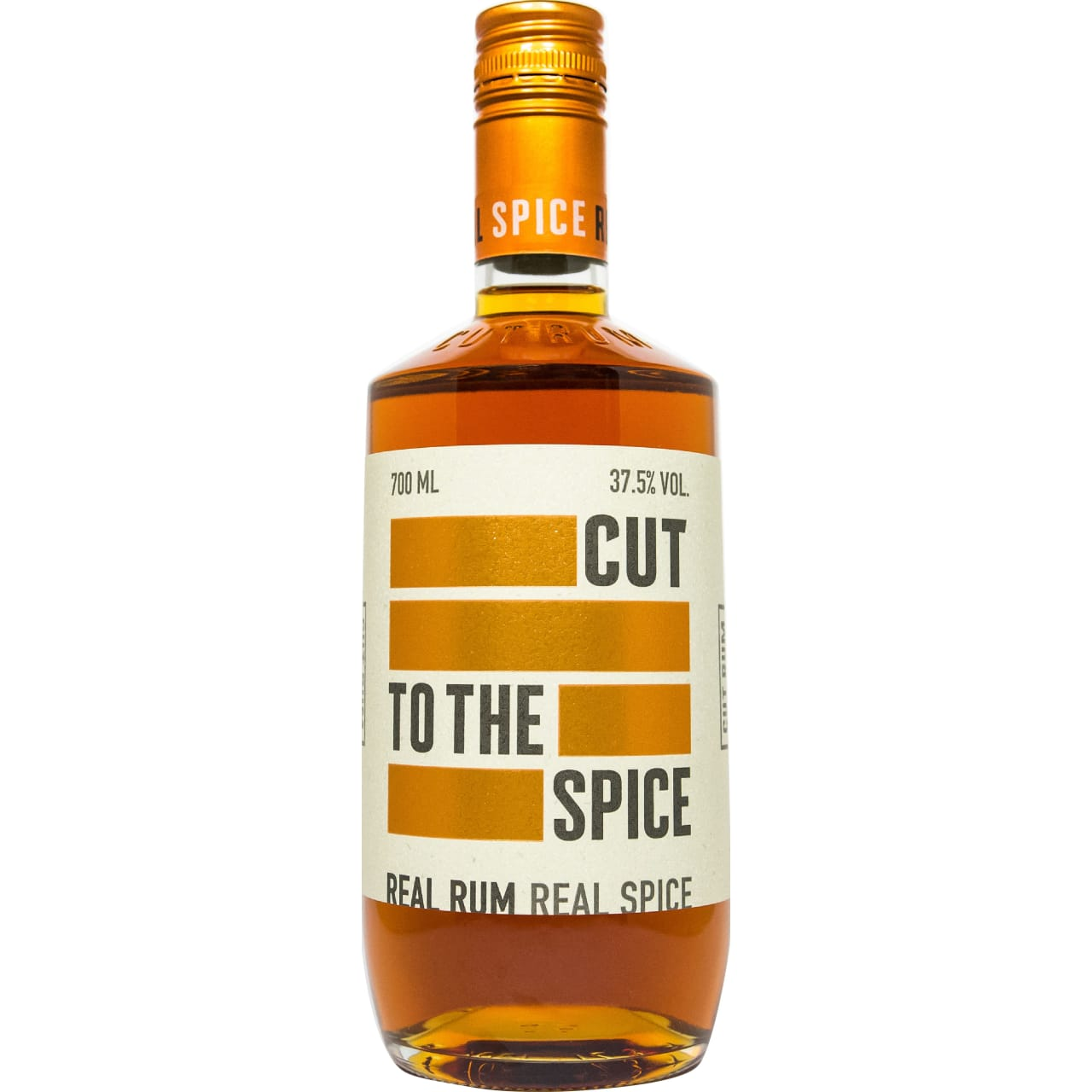 Product Image - CUT Spiced Rum