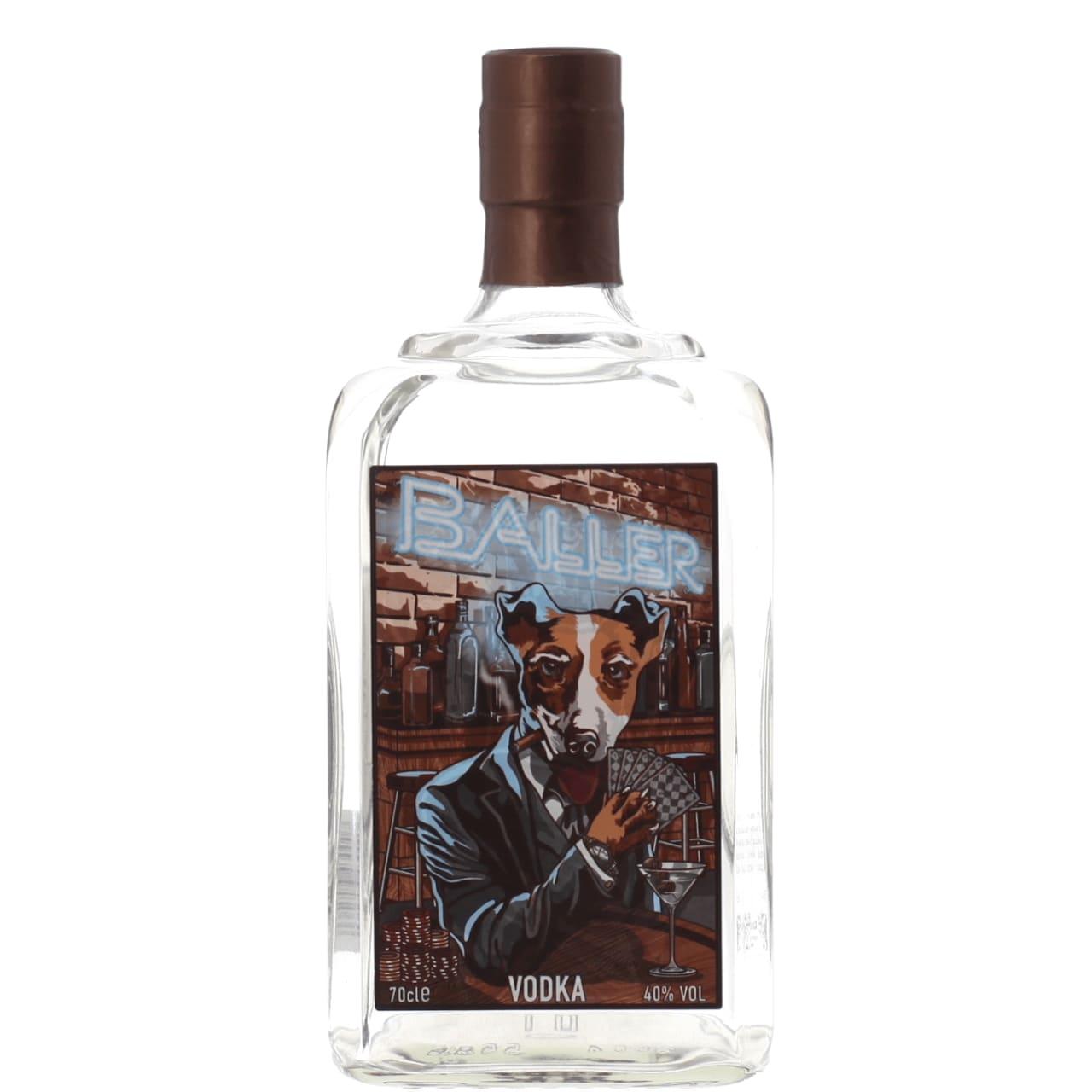 Product Image - Baller Vodka