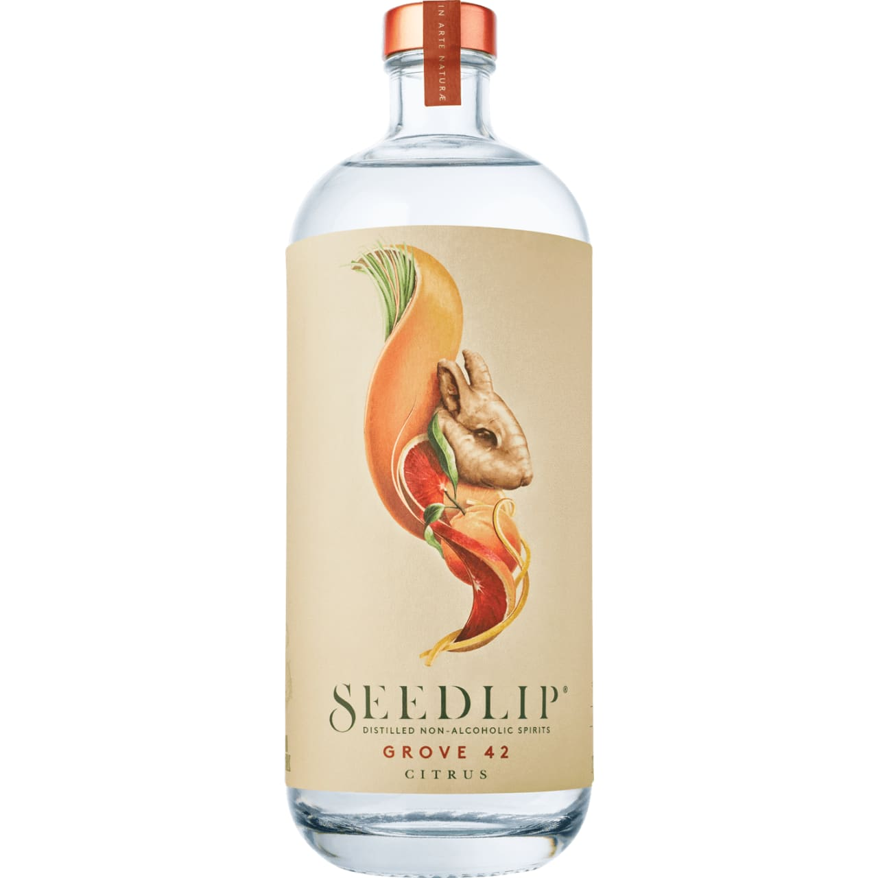 Product Image - Seedlip Grove 42 Citrus