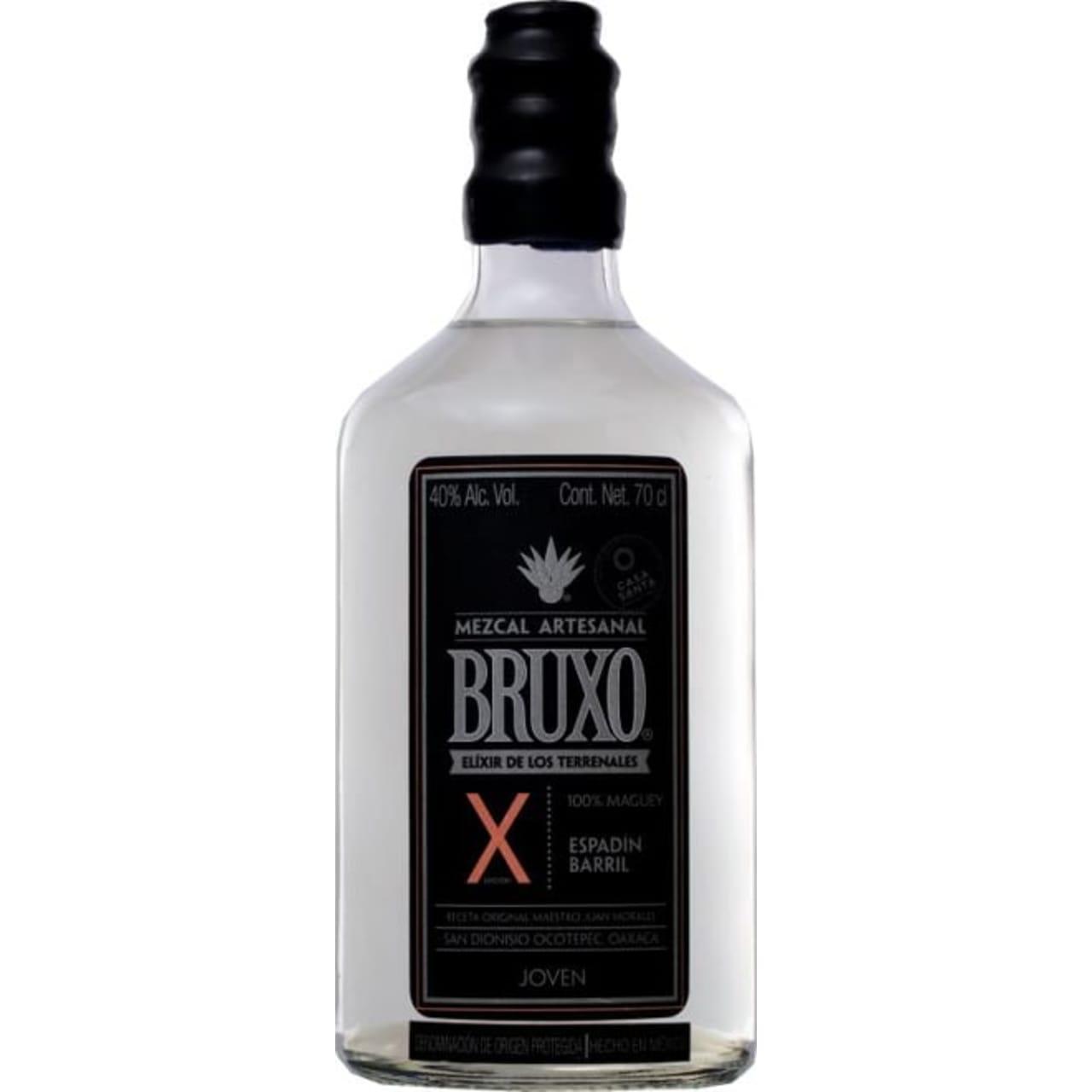 Product Image - Bruxo X Mezcal