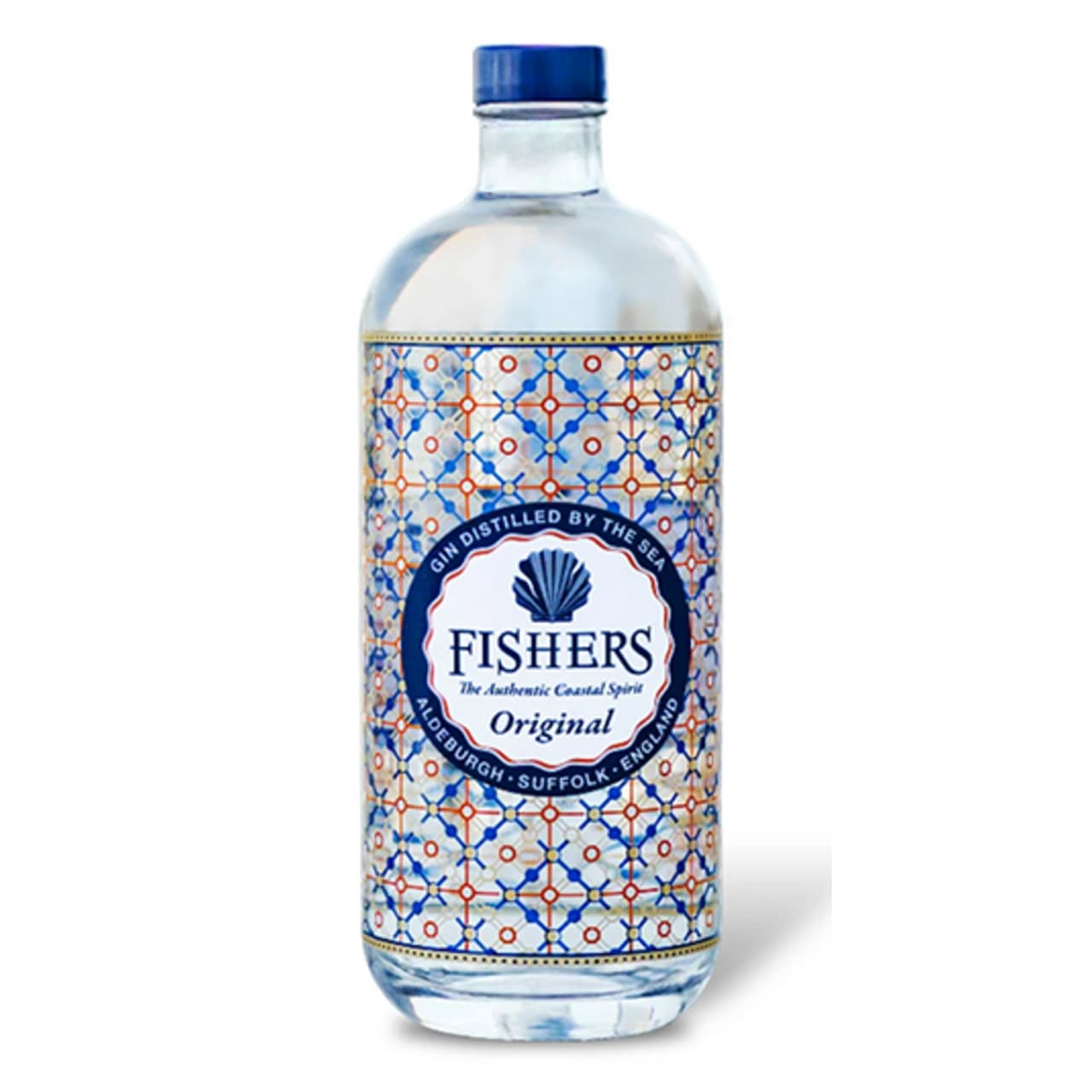 Product Image - Fishers Gin