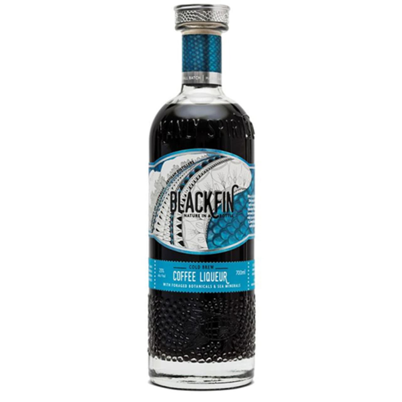 Product Image - Manly Spirits Co. Black Fin Coffee Liqueur