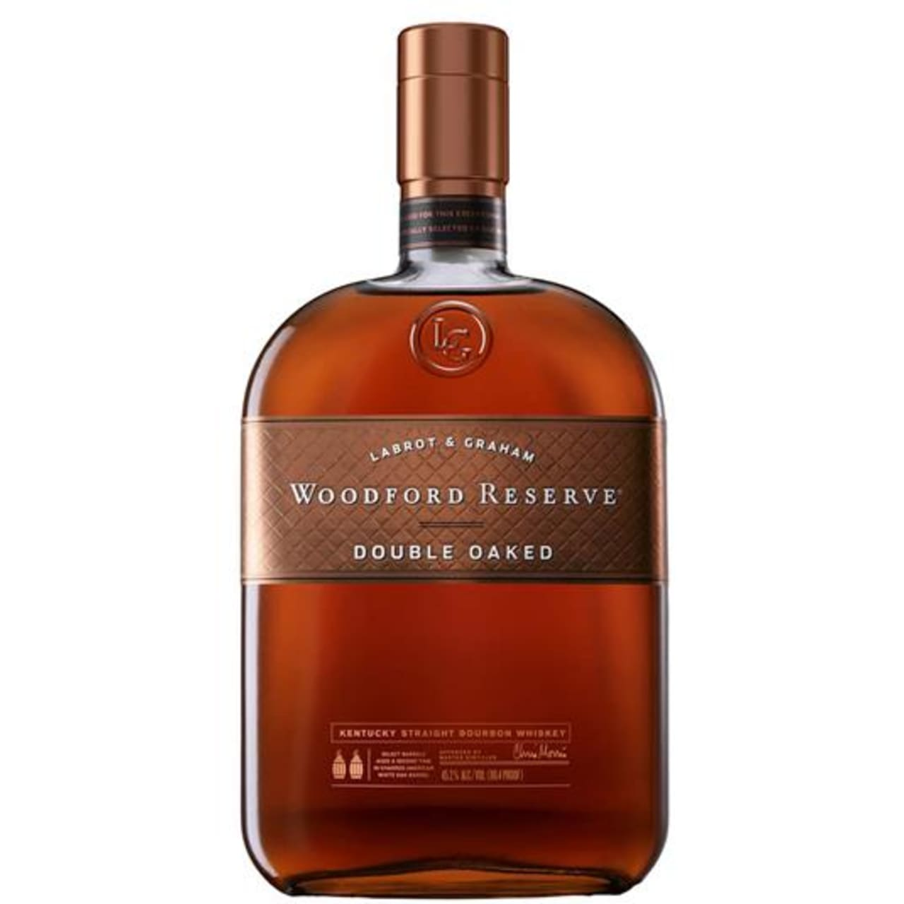 Product Image - Woodford Reserve Double Oaked Bourbon