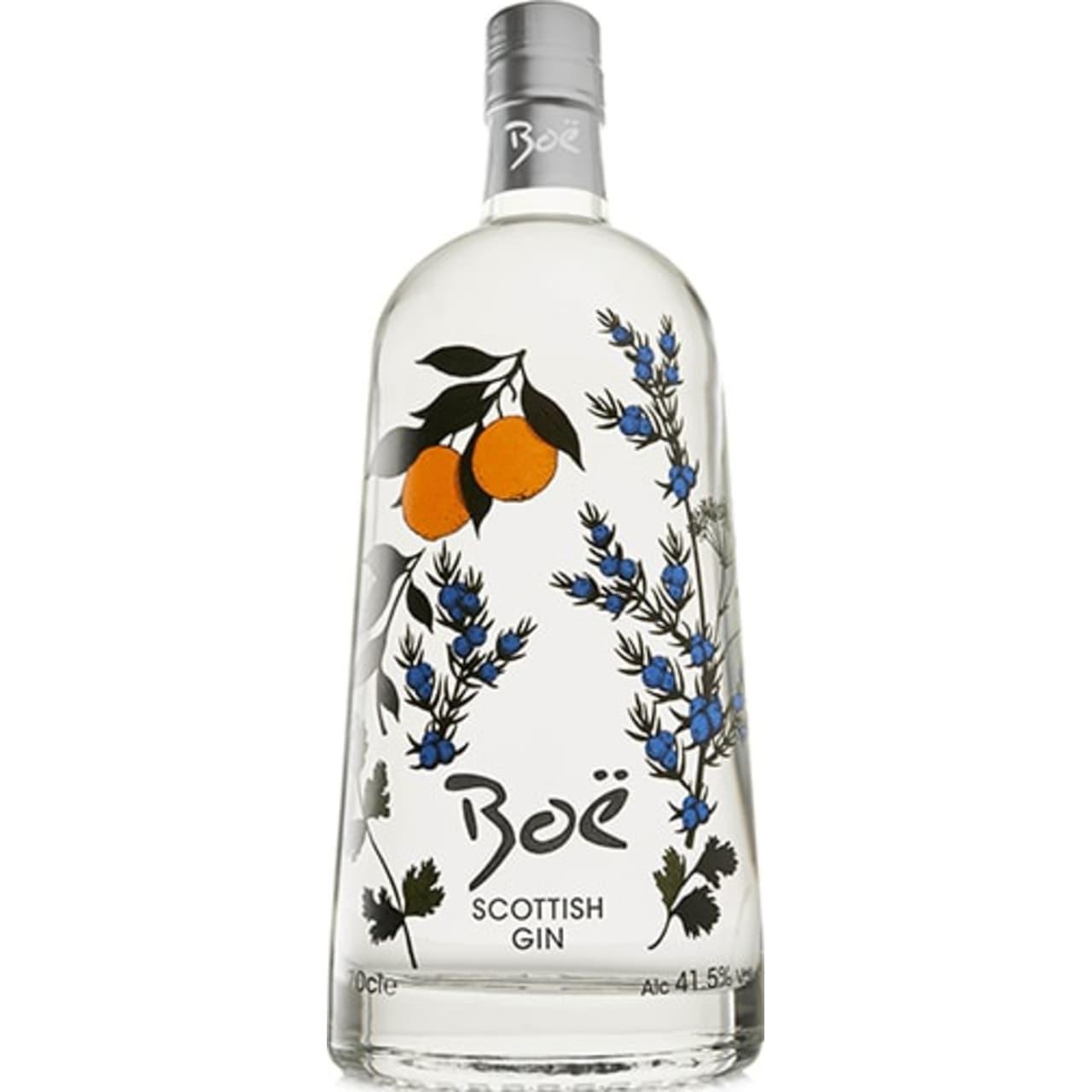 Product Image - Boë Scottish Gin