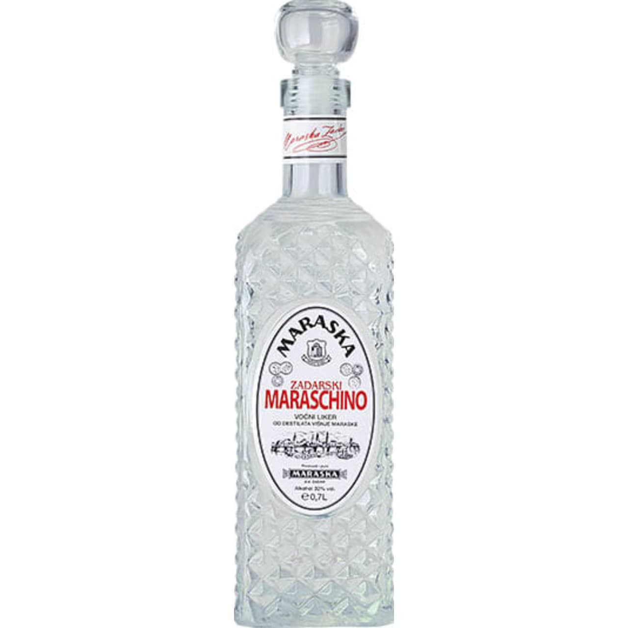 Product Image - Maraska Maraschino Liqueur