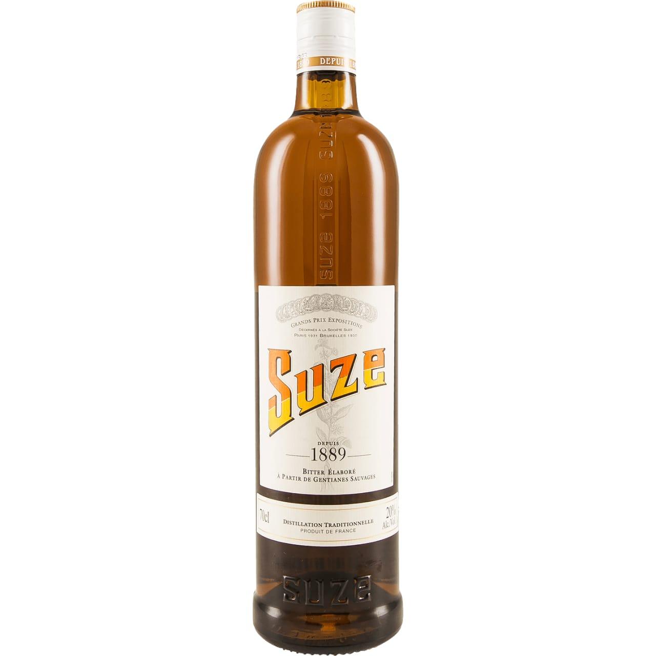 Product Image - Suze Liqueur