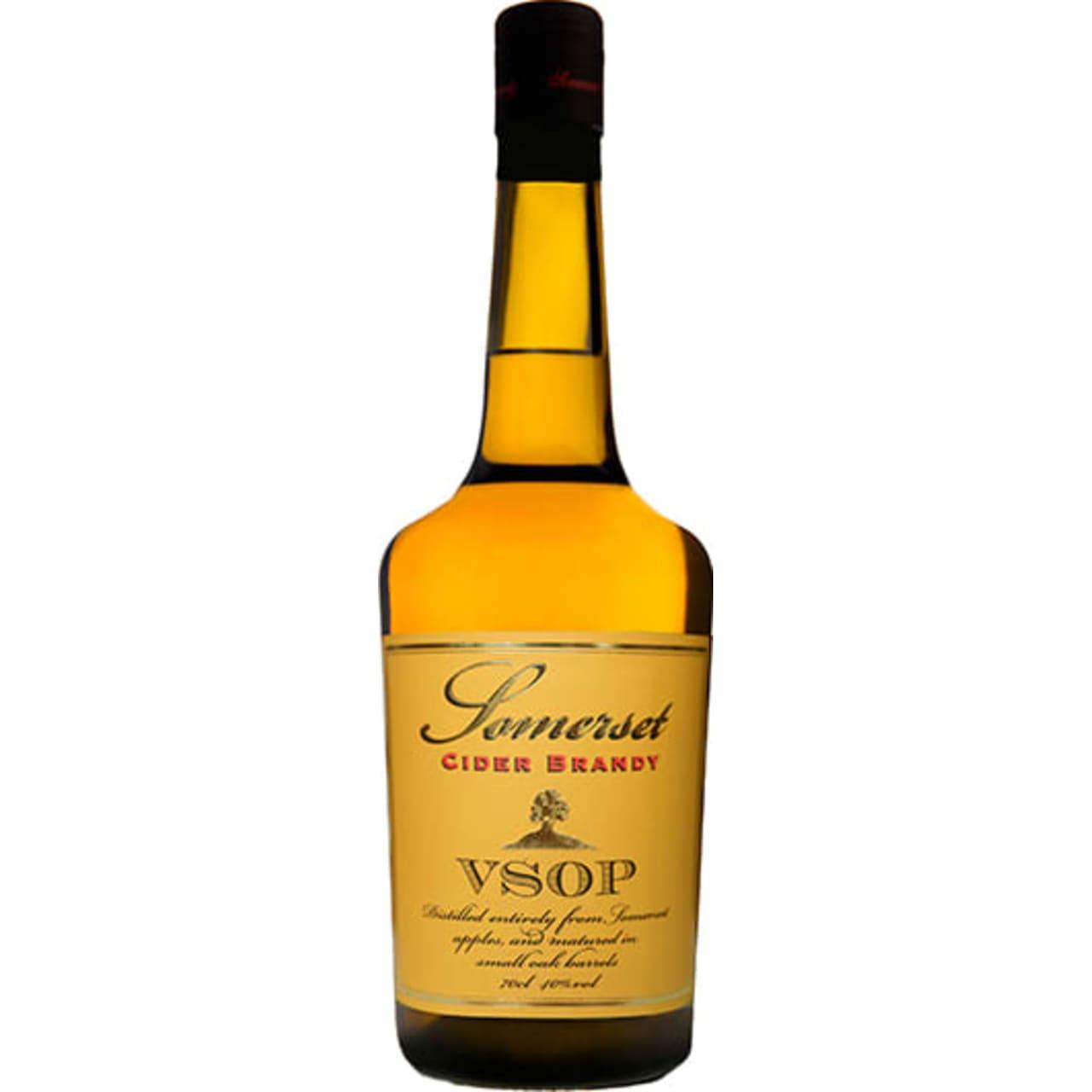 Product Image - Somerset Cider VSOP Brandy
