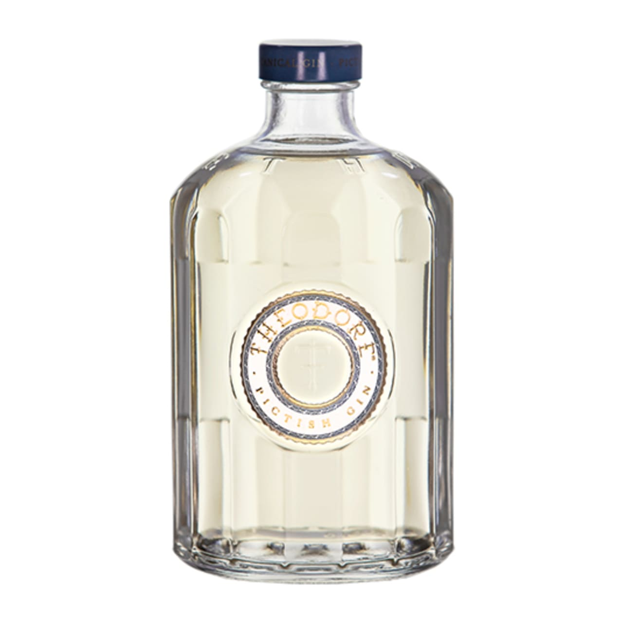Product Image - Theodore Pictish Gin