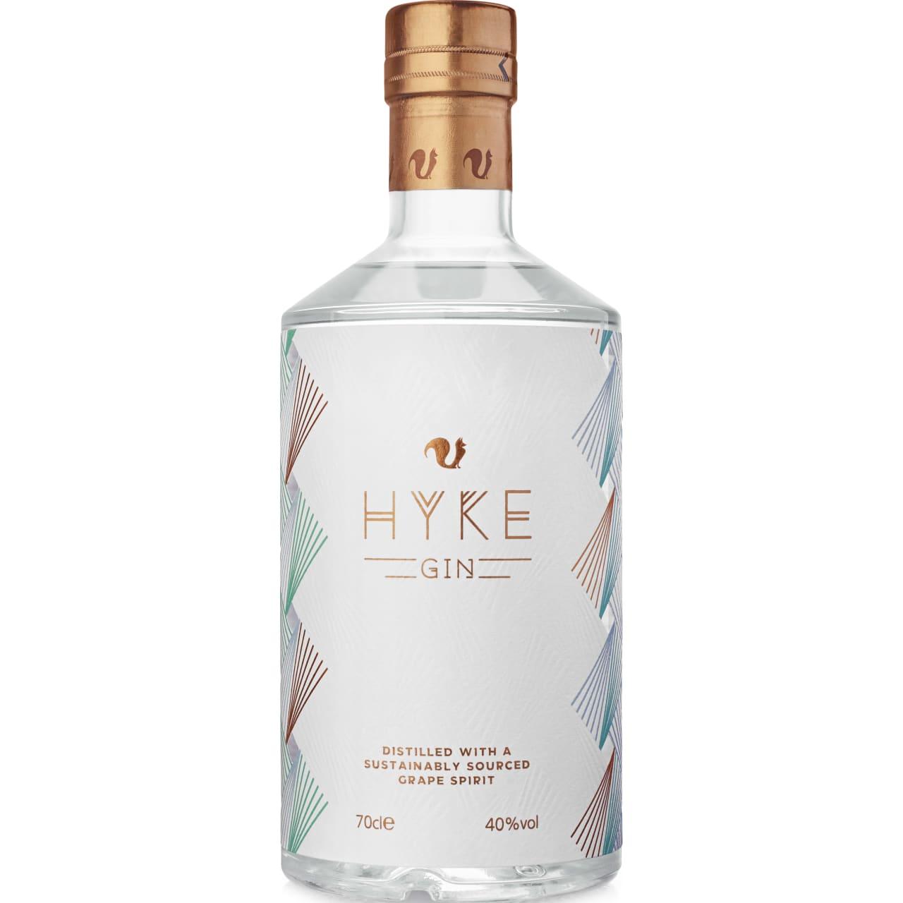 Product Image - HYKE Gin