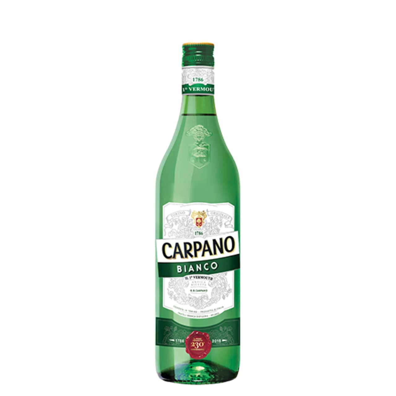 Product Image - Carpano Bianco Vermouth