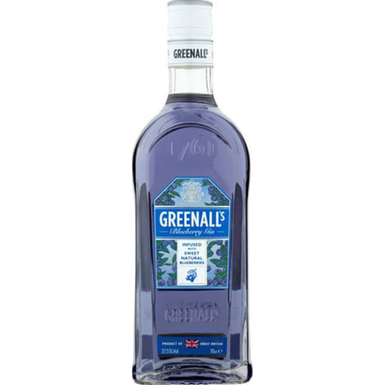 Product Image - Greenall's Blueberry Gin