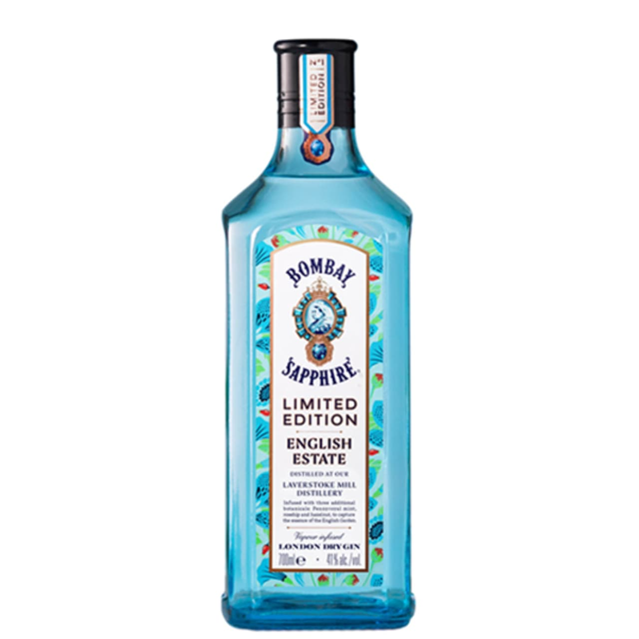 Product Image - Bombay Sapphire English Estate Gin