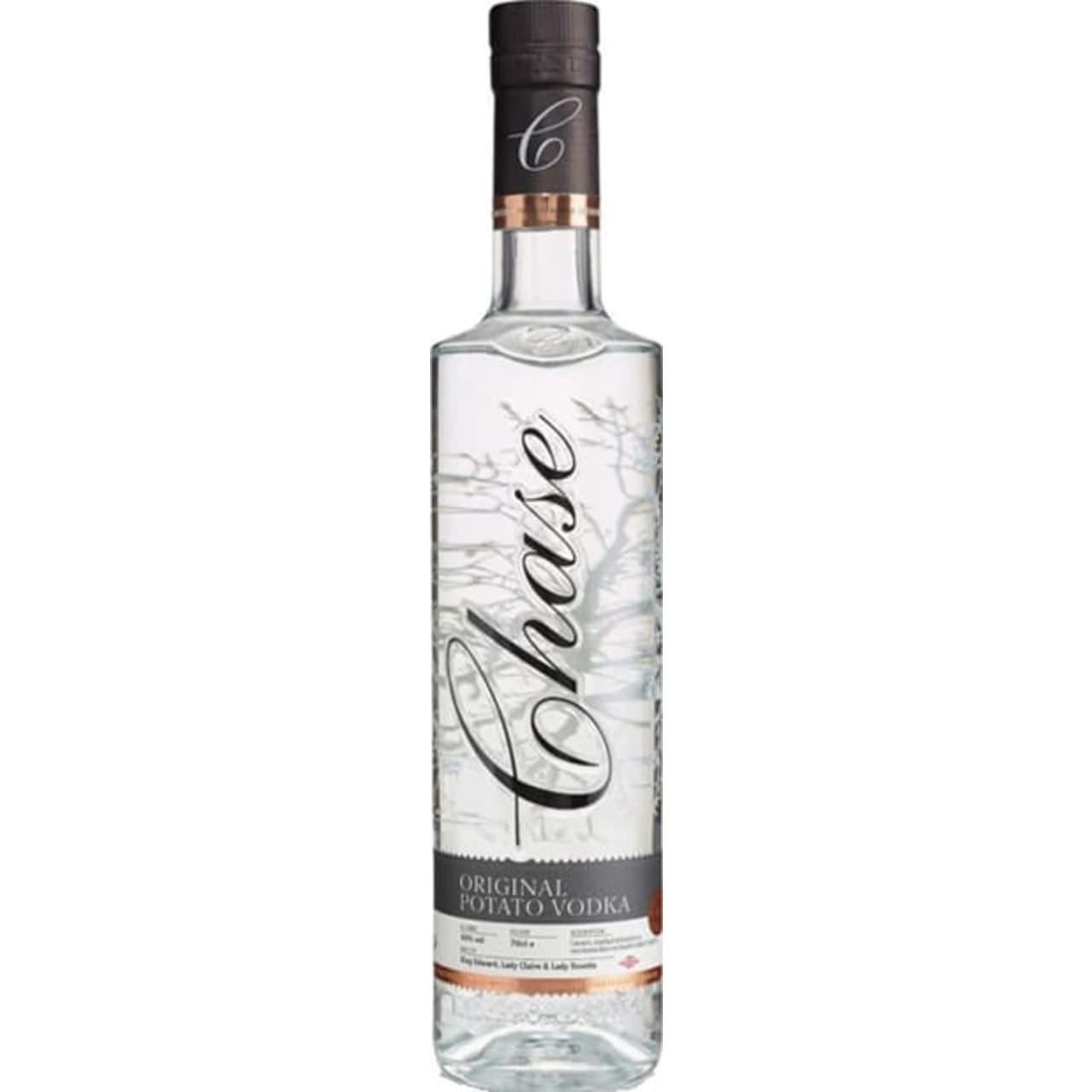 Product Image - Chase Original Potato Vodka